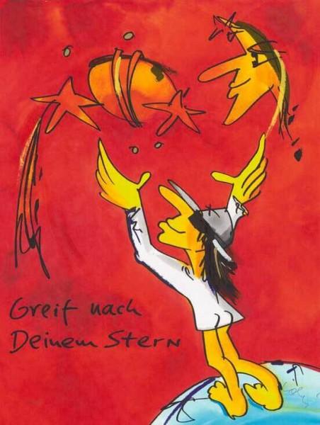 Udo Lindenberg Greif nach deinem Stern (Edition 2020)