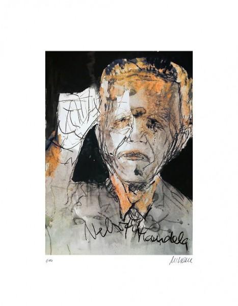 Armin Mueller-Stahl Nelson Mandela - The Power of One