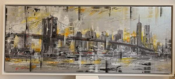 Christian Henze - New York