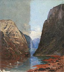 Nikotinentfernung-Fluss