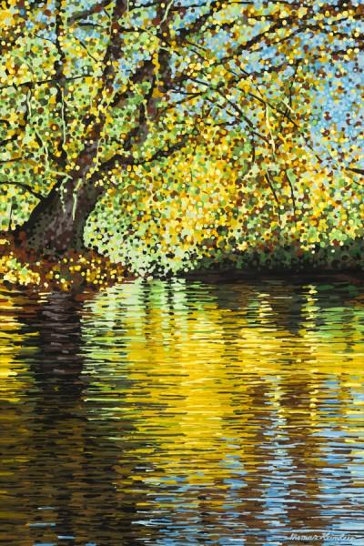 Thomas Heinlein Skagerrak Kanal