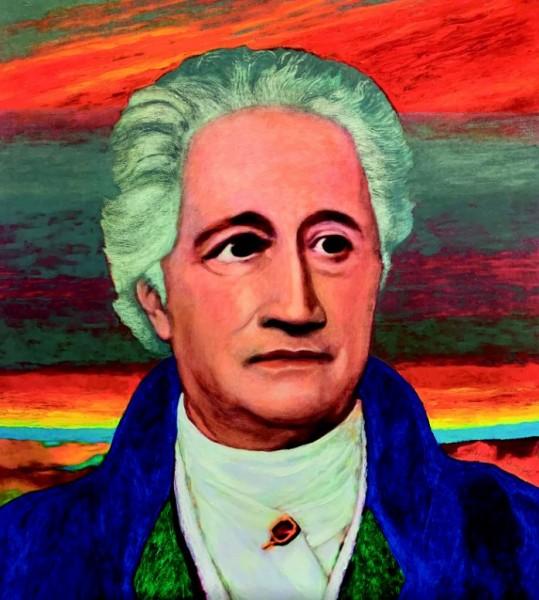 James Francis Goethe