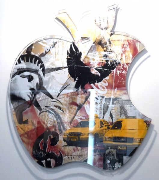 Devin Miles American Eagle