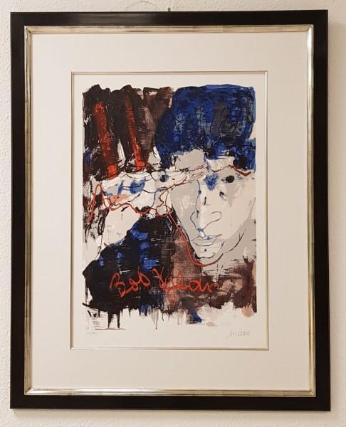 Armin Mueller-Stahl Bob Dylan