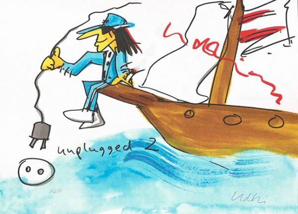 Udo Lindenberg Unplugged 2