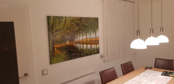Uwe Herbst - Schöner Wohnen mit Bildern im Esszimmer
