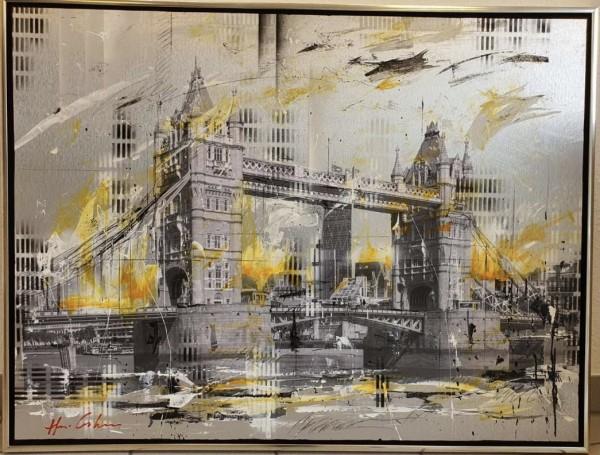 Christian Henze - Towerbridge London