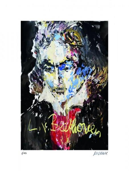 Armin Mueller Stahl Ludwig van Beethoven