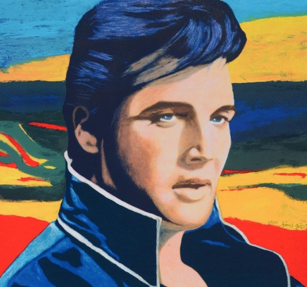 James Francis ELVIS