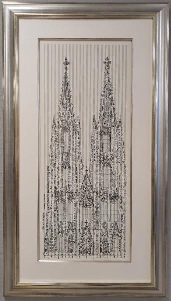 Rahmenbeispiel - Kölner Dom