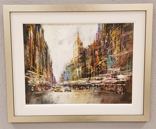 Christian Henze - New York I