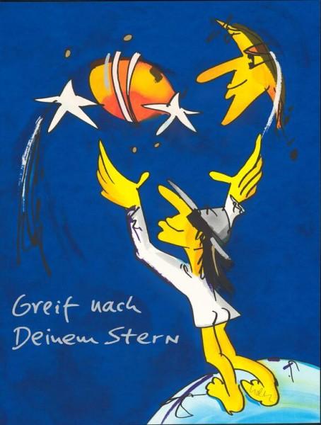 Udo Lindenberg - Greif nach deinem Stern (Edition 2021)
