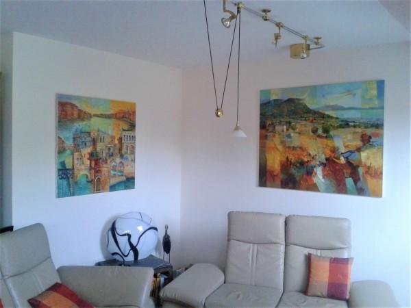 Mario Malfer - schöner Wohnen mit Bildern